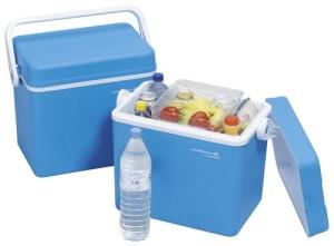 Die qualitative Kühlbox ohne Strom ist die: Campingaz Kühlbox Isotherm extrem