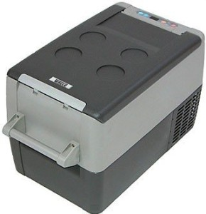 Waeco CF35 Kompressor-Kühlbox Coolmatic 12/24/230V