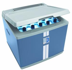 Mobicool Kühlbox: Mobicool B40 Hybrid Thermoelektrik-/Kompressorkühlbox