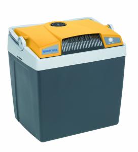 Mobicool Kühlbox: Mobicool 9103500788 G26 AC/DC Thermoelektrische Kühlbox für Auto und Steckdose, 25 Liter, Energieklasse A++