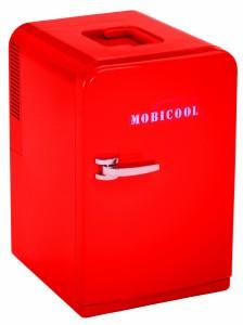Der Auto Kühlschrank Mobicool F15 von Domenico Waeco